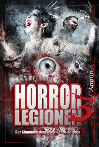 Piper Marou - Horror-Legionen 3